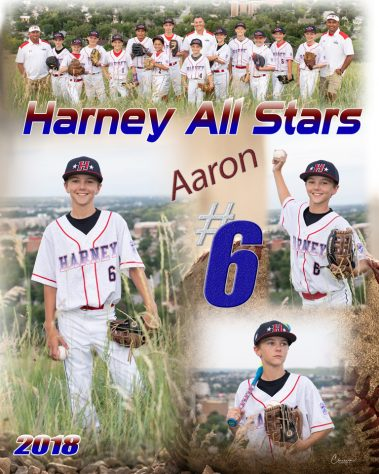 harney all stars