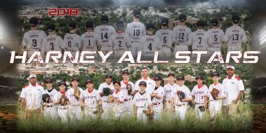 2018 harney all stars