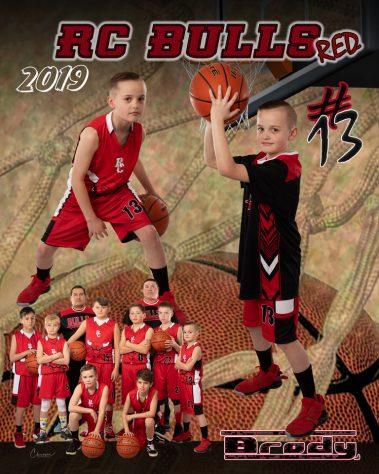 rc bulls basketball