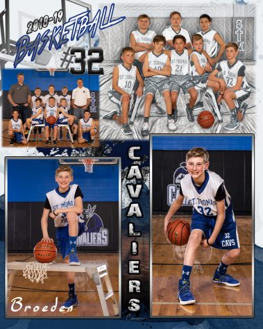 cavaliers basketball