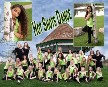 hot shots dance