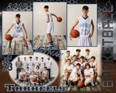 tarheels basketball