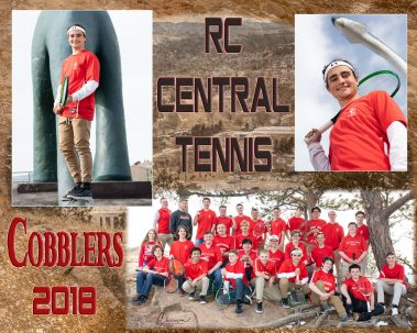rc central tennis