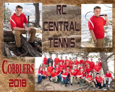 rc cobblers tennis
